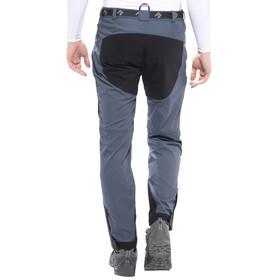 Directalpine Mountainer - Pantalones de Trekking Hombre - short azul